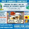 ScoopyBags helps Bark For Life fight cancer